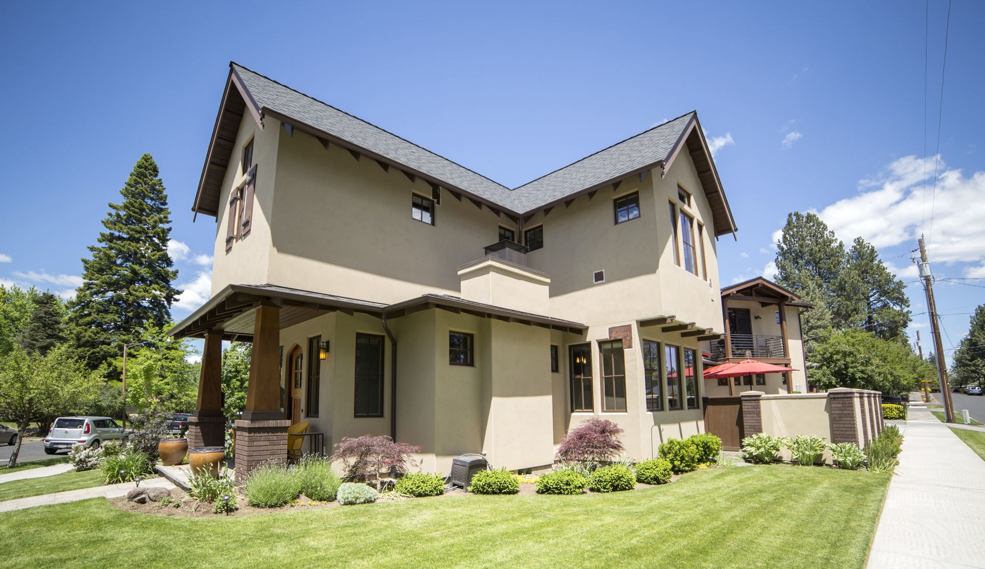 Downtown Bend Vacation Rentals