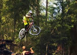 Downhill Mountain Biking Bend Oregon