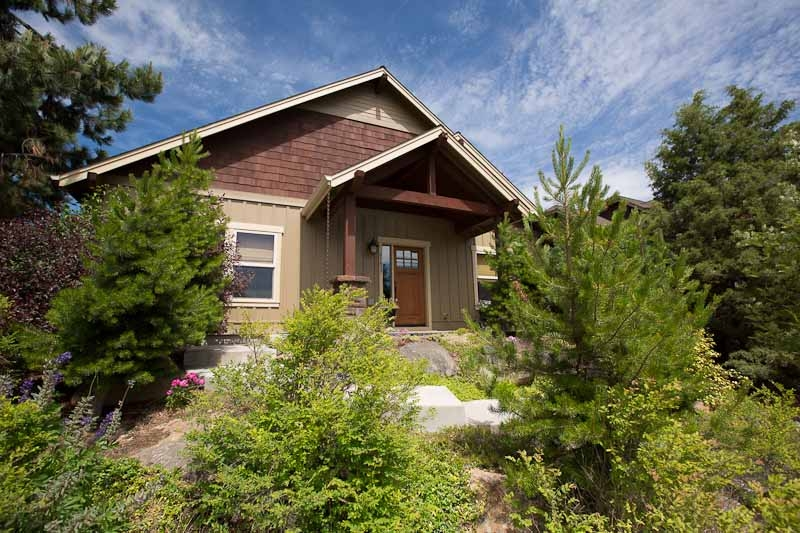 Bend Oregon Vacation Rental Linton Loop, Sleeps 8 Hickory Haven