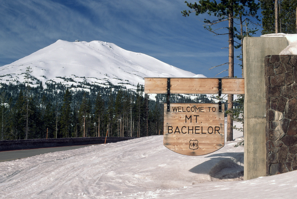 Mount Bachelor Resort & Lodging | Bend Oregon Vacation Rentals