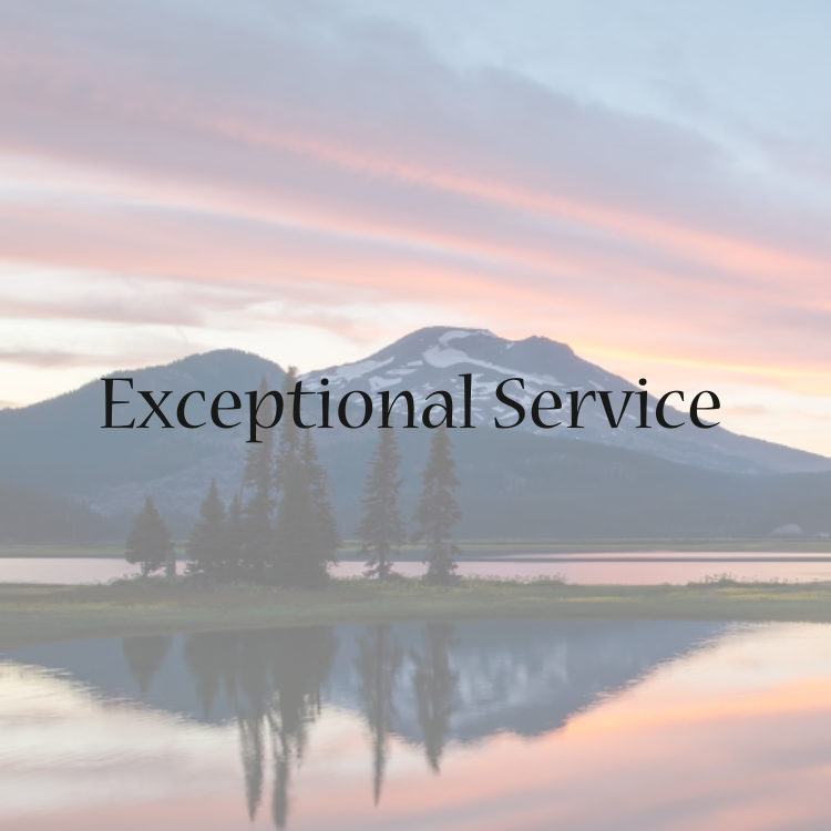 Exceptional Property Management Services