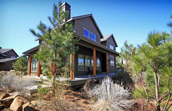 Bend Oregon Vacation Rental Splashy Rapids River Wild, NO PETS