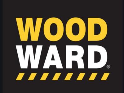 WoodWard Mt Bachelor Logo