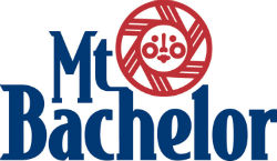 mt bachelor resort logo